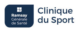 logo clinique du sport